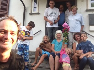 Geldbach family, Dodenau